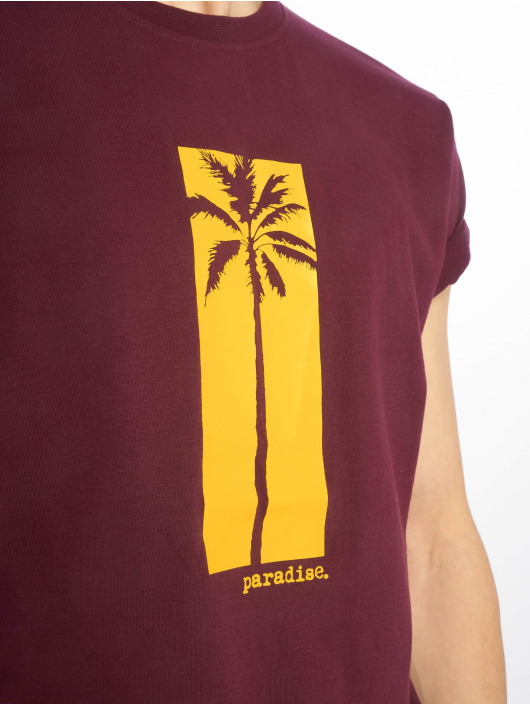Just Rhyse T-Shirt Orlando rot