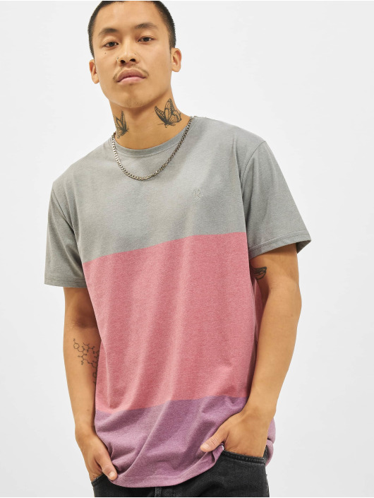 Just Rhyse T-Shirt Pacifico rot