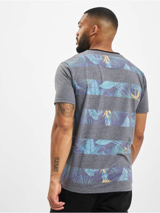 Just Rhyse T-Shirt Ocala schwarz