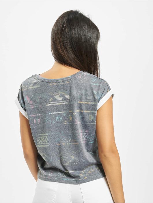 Just Rhyse T-Shirt Hesperia schwarz
