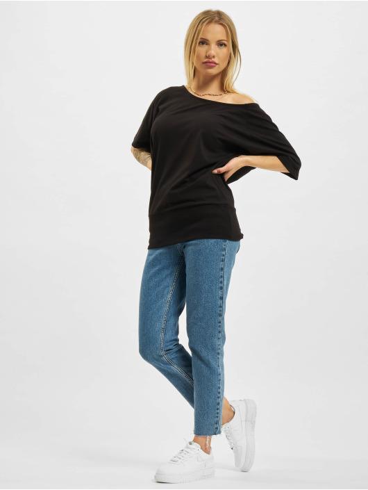 Just Rhyse T-Shirt Hopetown schwarz