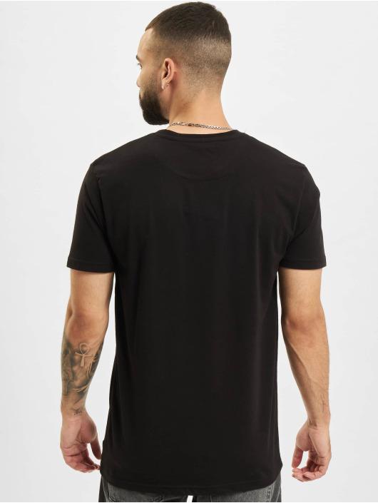 Just Rhyse T-Shirt Capetown schwarz