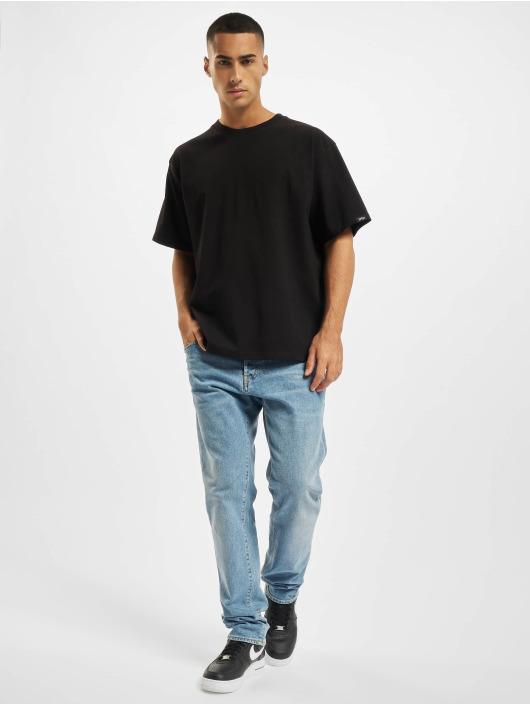 Just Rhyse T-Shirt Kizil schwarz