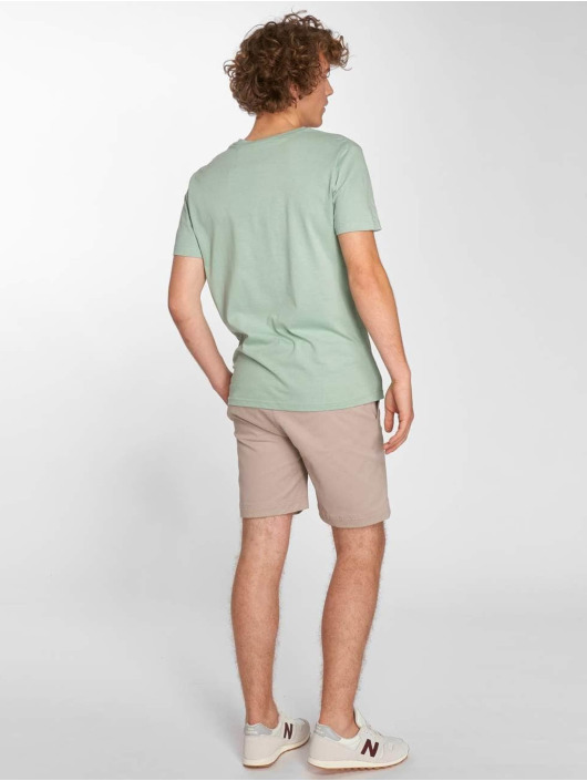 Just Rhyse T-Shirt La Arena turquoise