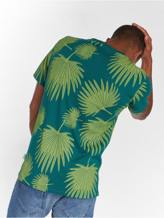 Just Rhyse T-Shirt Chito vert