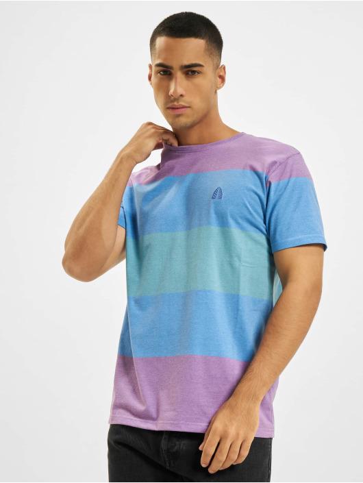 Just Rhyse T-Shirt Seaside violet