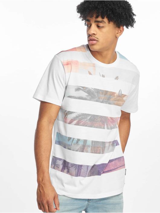 Just Rhyse T-Shirt Cabanillas weiß