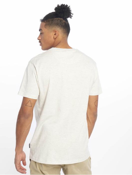 Just Rhyse T-Shirt Siesta Key weiß