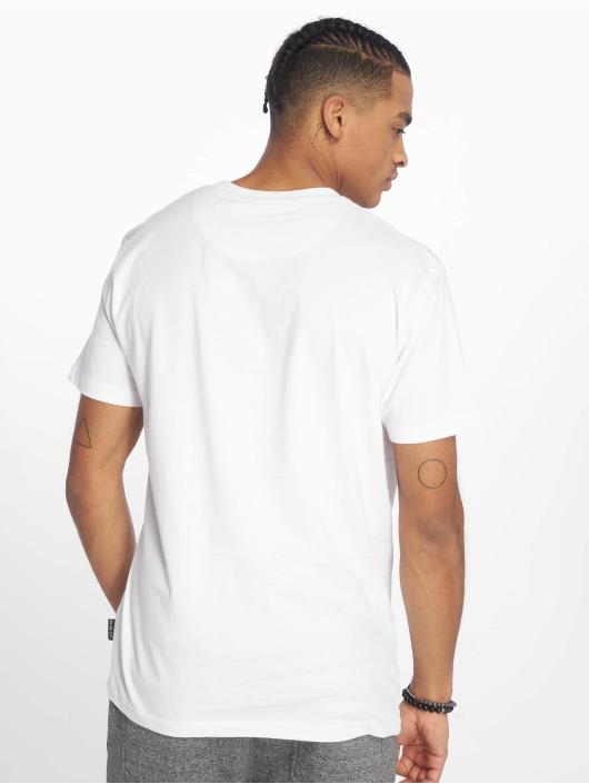 Just Rhyse T-Shirt Niceville weiß