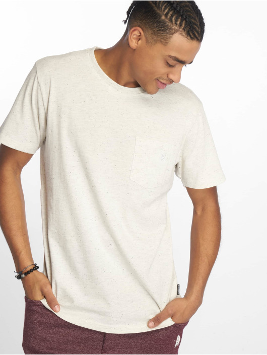 Just Rhyse T-Shirt Sarasota weiß