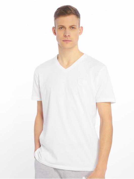 Just Rhyse T-Shirt Alachua weiß