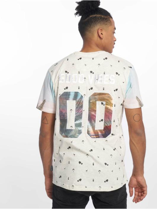 Just Rhyse T-Shirt Tequesta weiß