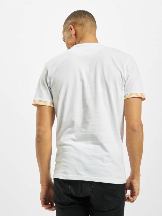 Just Rhyse T-Shirt Granada weiß