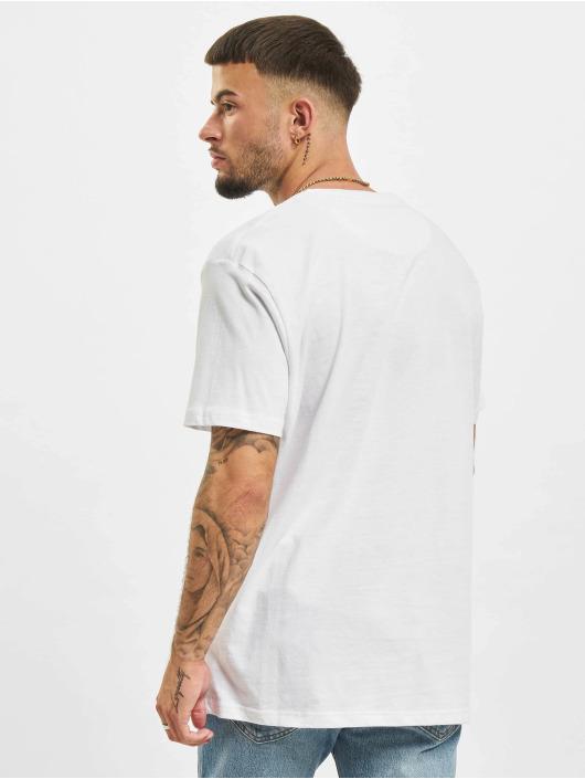 Just Rhyse T-Shirt Iguape weiß