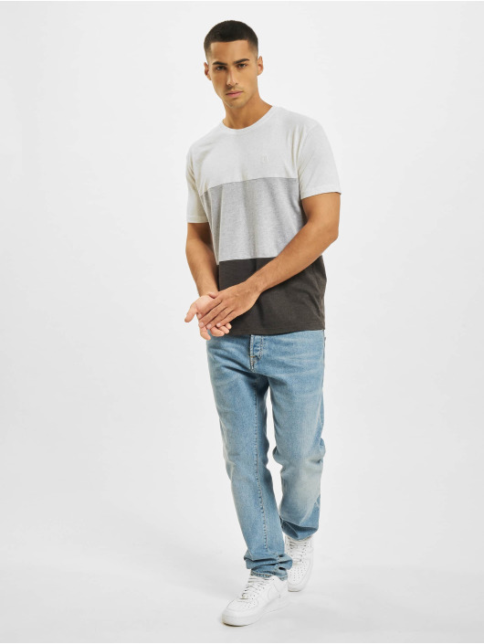 Just Rhyse T-Shirt Sereno weiß
