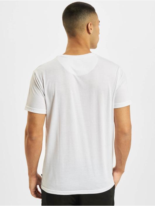 Just Rhyse T-Shirt Ilhabela weiß