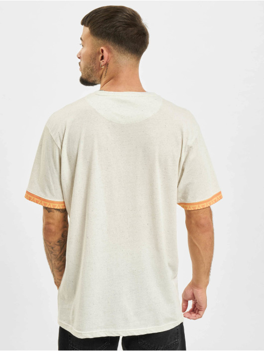 Just Rhyse T-Shirt Belem weiß
