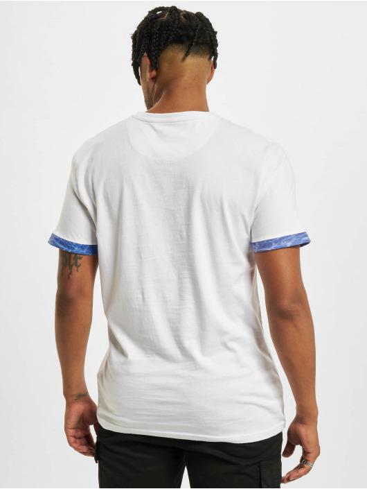 Just Rhyse T-Shirt Mar weiß