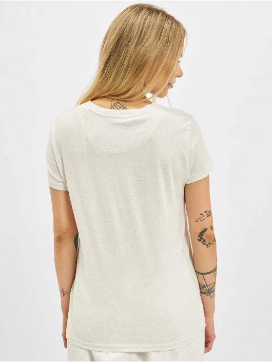 Just Rhyse T-Shirt Teresina weiß