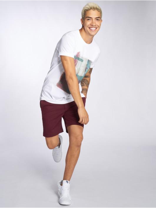 Just Rhyse T-Shirt Punta sal white