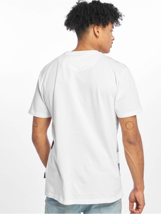 Just Rhyse T-Shirt Cabanillas white