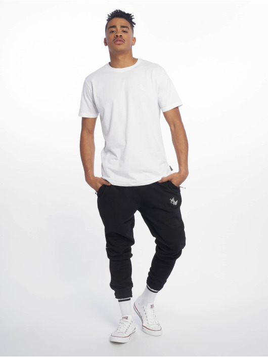Just Rhyse T-Shirt Raiford white