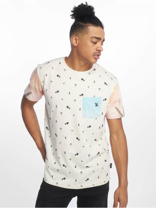 Just Rhyse T-Shirt Tequesta white