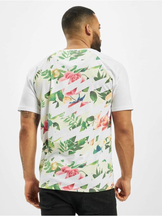 Just Rhyse t-shirt Samara wit