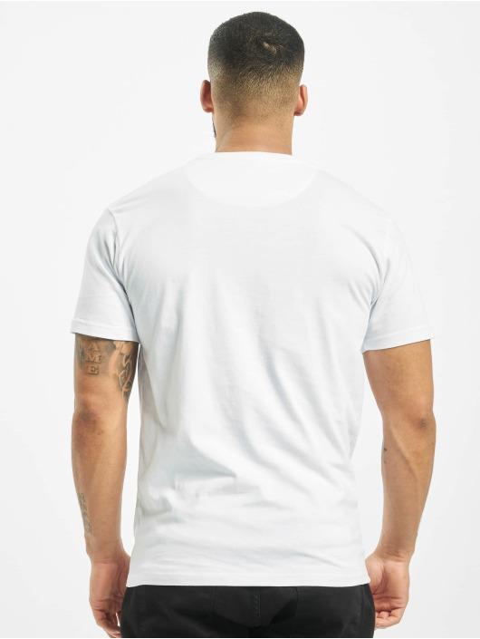 Just Rhyse T-shirts Coyolar hvid