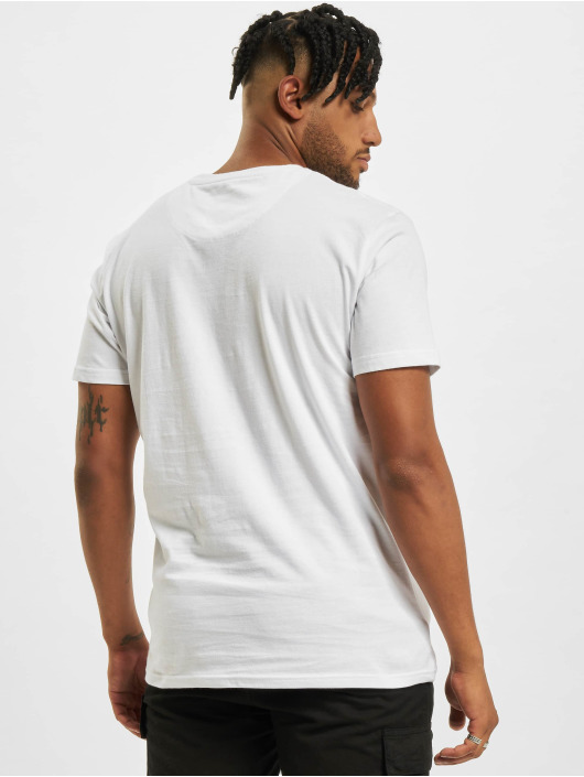 Just Rhyse T-Shirty Arniston bialy
