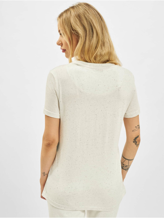 Just Rhyse T-Shirty Cabo Frio bialy