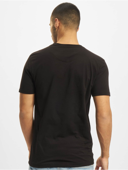 Just Rhyse T-Shirty Claro czarny