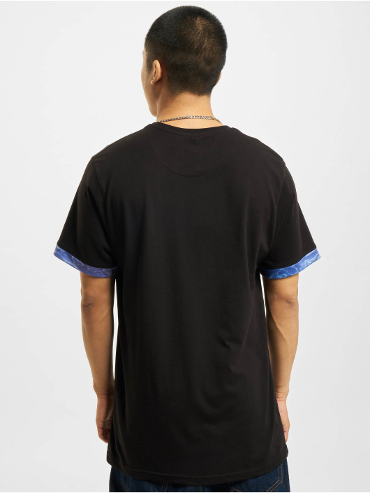Just Rhyse T-Shirty Mar czarny