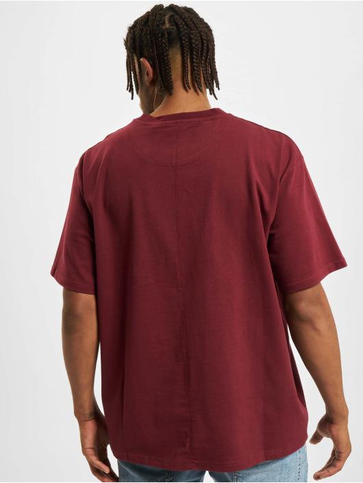 Just Rhyse T-Shirty Kizil czerwony