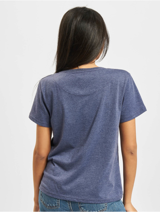 Just Rhyse T-Shirty Cabo Frio indygo