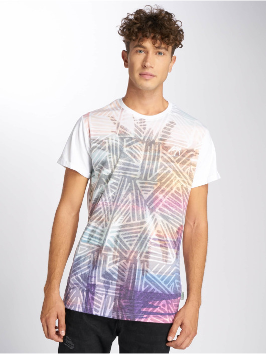 Just Rhyse T-Shirty Andagua kolorowy
