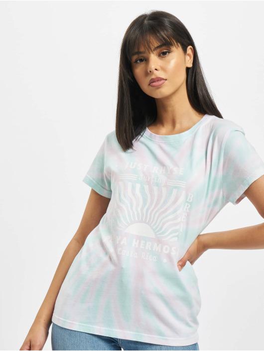 Just Rhyse T-Shirty San Vito kolorowy