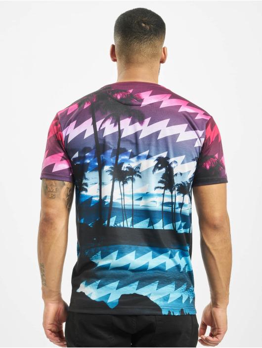Just Rhyse T-Shirty Palm Coast kolorowy