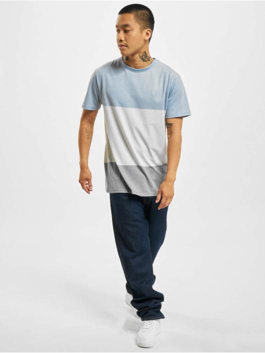 Just Rhyse T-Shirty Pacifico niebieski