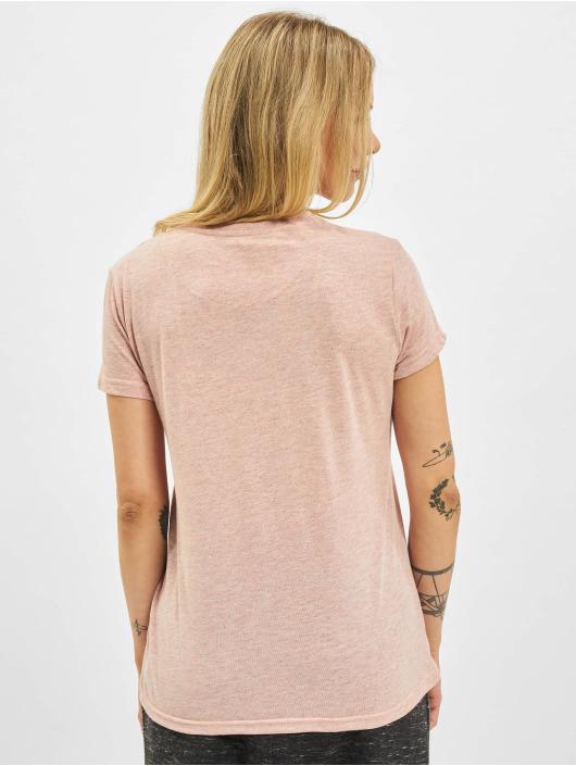 Just Rhyse T-Shirty Teresina pink