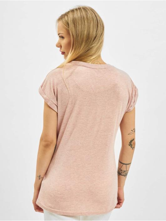 Just Rhyse T-Shirty Rio rózowy
