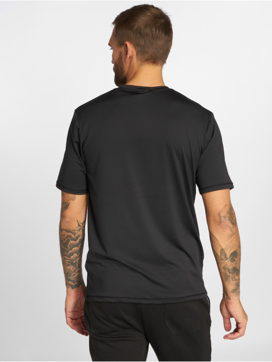 Just Rhyse T-Shirty Mudgee Active szary