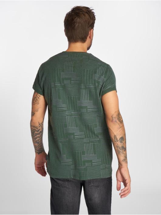 Just Rhyse T-Shirty El Puente zielony