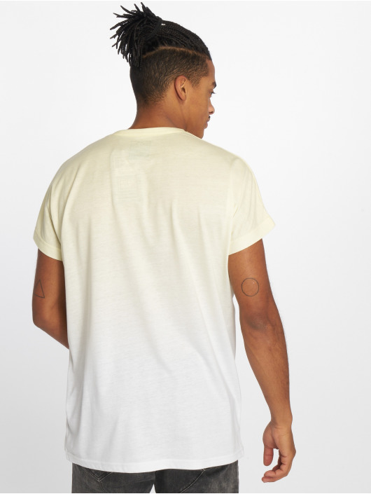 Just Rhyse T-Shirty Tumbes zólty
