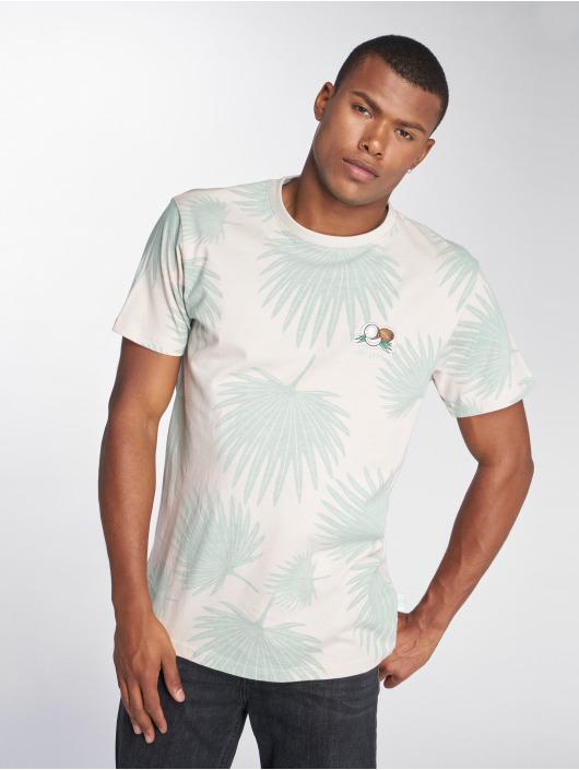 Just Rhyse T-skjorter Chito beige