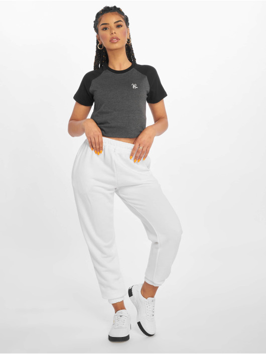 Just Rhyse T-skjorter Aljezur grå