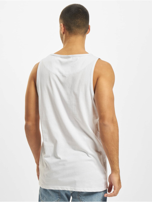 Just Rhyse Tank Tops Capetown bialy