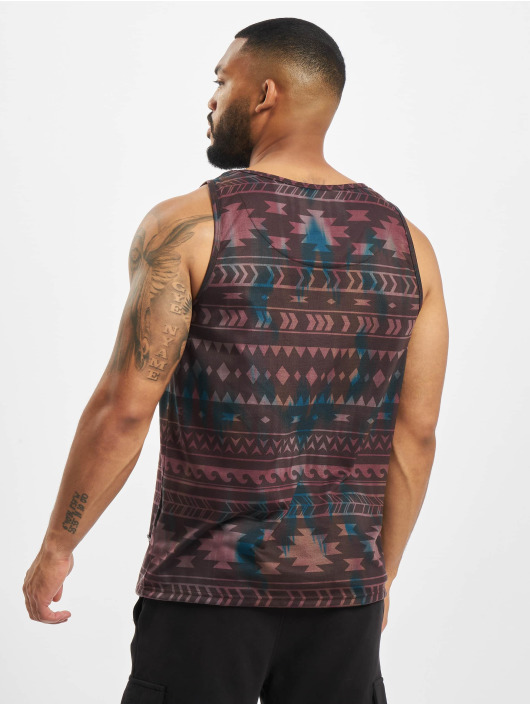 Just Rhyse Tank Tops Pocosol colored