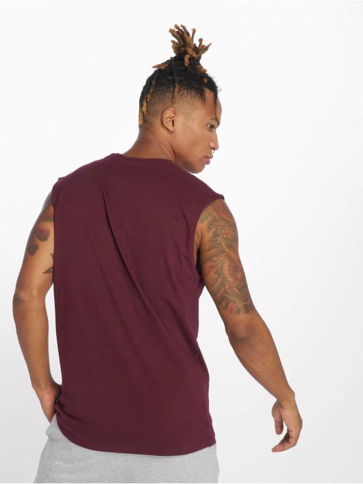 Just Rhyse Tank Tops Orlando czerwony