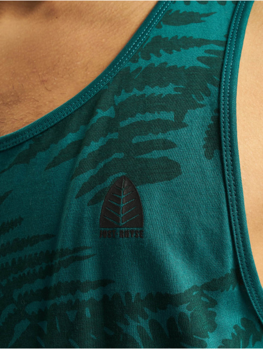 Just Rhyse Tank Tops Zorritos grøn